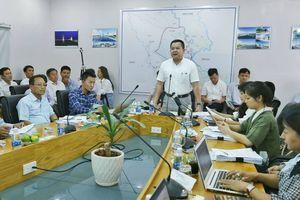 TP. Hồ Chí Minh: Chủ đầu tư dự án chống ngập 10.000 tỷ đồng giải thích lý do chậm tiến độ