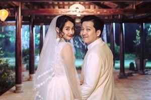 Tố My tiết lộ điểm đặc biệt trong đám cưới Trường Giang - Nhã Phương