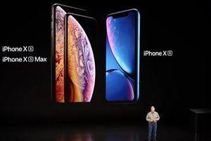 Apple trình làng siêu phẩm mới trước cả thế giới