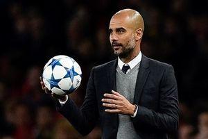 Pep Guardiola tiết lộ nơi sẽ chấm dứt sự nghiệp