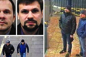 Nghi phạm đầu độc cựu điệp viên Skripal bất ngờ lộ diện trên truyền hình Nga