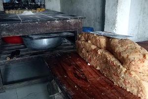 Đình chỉ hoạt động cơ sở sản xuất bánh trung thu 'nhiều không'