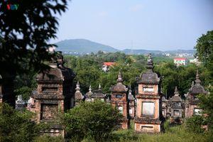 Thăm di tích chùa Bổ Đà - Cổ tự nổi tiếng của vùng Kinh Bắc