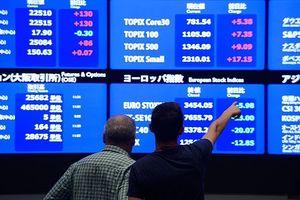 Chứng khoán châu Á tăng điểm sau động thái tích cực của Mỹ