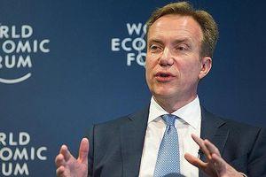Chủ tịch WEF ca ngợi thành tựu kinh tế của Việt Nam