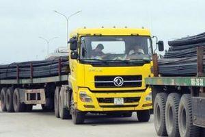 Dính kiện phòng vệ, ngành thép lo xuất khẩu