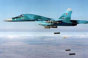 Không quân Nga ngừng tấn công Idlib, chuyển mục tiêu sang Đông Syria