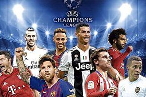 Champions League đổi giờ thi đấu, CĐV ở Việt Nam hưởng lợi