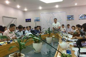 Dự án chống ngập 10.000 tỷ ở TP HCM: Chủ đầu tư khẳng định sử dụng thép đúng thiết kế