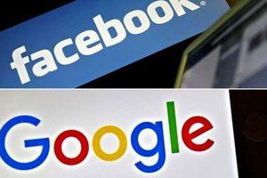 Nghị viện châu Âu phê chuẩn luật yêu cầu Google, Facebook trả phí