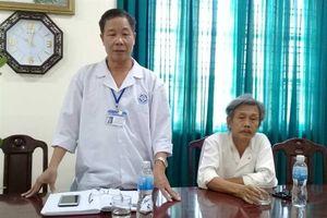 Suýt mất con vì chẩn đoán sai, Giám đốc trung tâm y tế lên tiếng