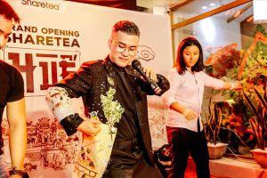 Lê Thiện Hiếu nhảy cực sung, lần đầu thể hiện live ca khúc mới ở Huế