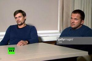 Nga lật ngửa bài vụ Skripal