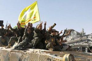 YPG sẽ sớm giúp Syria chiếm Idlib
