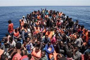 Lời nguyền Gaddafi quyết định EU 'tồn tại hay không tồn tại'?