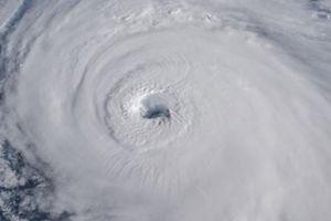 Mỹ: Siêu bão mạnh nhất trong 3 thập kỷ sắp trút 37 tỷ m3 nước?