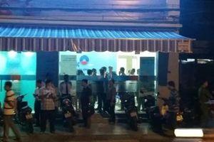 Đã xác định được nghi can vụ cướp ngân hàng táo tợn ở Tiền Giang