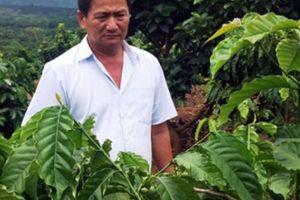 Chỉ từ 10 triệu đồng vốn vay, nông dân vùng 'đất chết' khấm khá