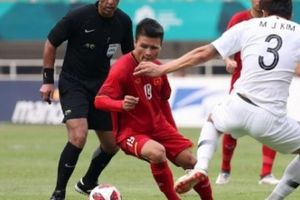 HLV Alfred Riedl 'xát muối' vào giấc mộng trời Âu của cầu thủ Việt Nam