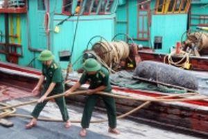 Siêu bão Mangkhut có thể ảnh hưởng trực tiếp đến đất liền nước ta