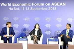 Công nghệ và tương lai việc làm tại ASEAN
