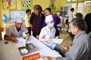 Phát huy sức mạnh của các lực lượng y tế vì sức khỏe cộng đồng