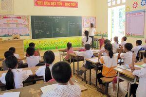 Trường học vùng cao - bộn bề nỗi lo hậu khai giảng