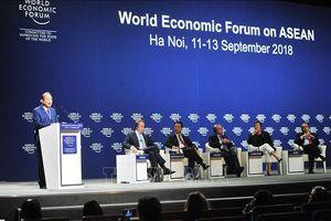 ASEAN cần chiến lược mạnh hơn để duy trì ảnh hưởng trong khu vực
