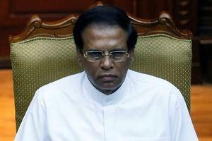 Hạt điều làm phiền lòng Tổng thống Sri Lanka