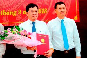 Đà Nẵng bổ nhiệm Giám đốc Sở Kế hoạch Đầu tư và Phó ban Nội chính