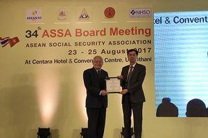 Việt Nam sẵn sàng cho Hội nghị ASSA lần thứ 35
