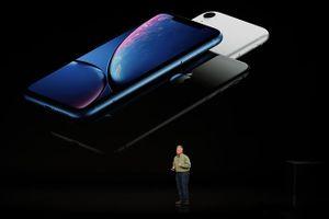 40 triệu iPhone Xr dự kiến được bán ra trong năm nay