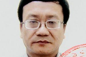 Bắt tạm giam Trưởng phòng Khảo thí Sở GD&ĐT tỉnh Hòa Bình