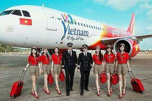 CEO Vietjet Air: 'Chúng tôi có tinh thần dẫn đầu xu hướng và tạo ra xu hướng tiêu dùng mới'