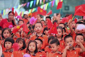 Hà Nội: Oái oăm xếp lịch nghỉ của học sinh vì ... thiếu chỗ học