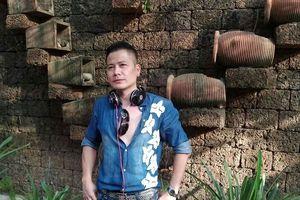 Diễn viên Lê Tuấn Anh: Một 'ca' lạ lùng