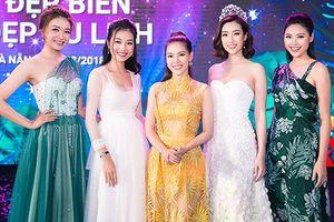 Hé lộ hợp đồng Top 3 Hoa hậu Việt Nam 2018