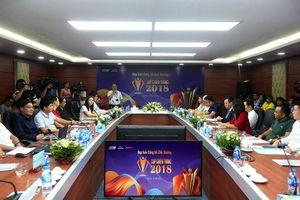 Olympic Việt Nam và thầy Park thêm cơ hội đoạt hàng loạt giải thưởng