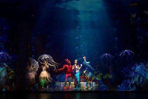 Gần 60 nghệ sĩ tham gia 'Giấc mơ nàng tiên cá'