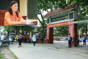 Phụ huynh trường Sơn Đồng tung bằng chứng cho thấy hiệu trưởng gian dối