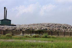 Thanh Hóa: Nhà máy xử lý rác thải 'bức tử' hàng nghìn người dân