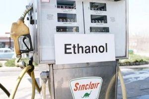 Ethanol giúp tăng lợi nhuận cho các nhà máy lọc dầu