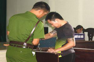 15 năm tù cho kẻ vận chuyển ma túy thuê