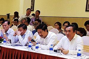 Bất ngờ trước kết luận hội thảo của Chủ tịch Hội QHPTĐT Đà Nẵng