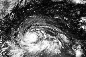 Siêu bão Mangkhut sẽ làm xáo trộn cuộc sống của hàng triệu người châu Á