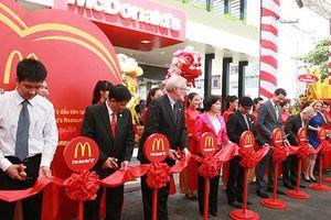 Tại sao người Việt Nam không thích ăn đồ McDonald và Burger King?
