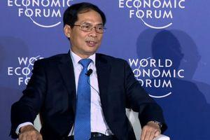 Những con số ấn tượng của Diễn đàn Kinh tế thế giới về ASEAN 2018