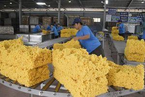 59 sản phẩm được cấp nhãn hiệu Cao su Việt Nam