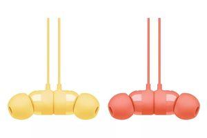 Beats thêm màu tai nghe mới để hợp với Apple XS vs XR vừa ra mắt