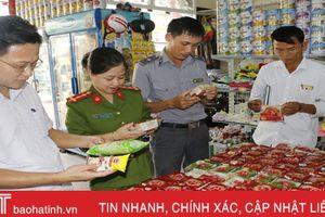 Hà Tĩnh lập 276 đoàn thanh, kiểm tra an toàn thực phẩm dịp Tết Trung thu